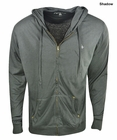 Knights of the Round Table- Full Zip Solid Hoodie