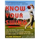 Know Your Swing Golf Book