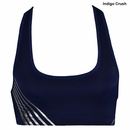 LA Gear Anna Ladies Fashion Sports Bra