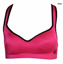 LA Gear Morgan Ladies Contour Sports Bra