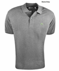 Lacoste- Short Sleeve Classic Fit Chine Pique Polo
