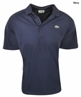 Lacoste- Short Sleeve Ultra Dry Raglan Sleeve Polo