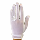 Lady Classic- Solar Nail & Ring Golf Glove