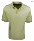 Landway- Executive Active Dry Jacquard Knit Polo