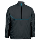 Levelwear Golf- 1/2 Zip Sterling Wind Jacket