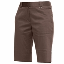 Lija Golf- Ladies Glossy Urban Shorts