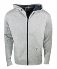 Linksoul Golf- Double Knit Jacquard Hoodie
