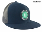 Linksoul Golf- Make Par Not War Trucker Cap