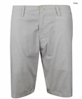 Linksoul Golf- Stretch Cotton Chambray Shorts