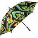 "Loudmouth Golf - 64"" UV Umbrellas"