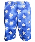 Loudmouth Golf- All Star Shorts