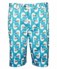 Loudmouth Golf- Bodega Bay Shorts