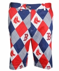 Loudmouth Golf- Boston Red Sox Shorts