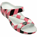 Loudmouth Golf- Dawgs Ladies Z Sandals