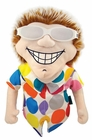 Loudmouth Golf- Driver Headcover Cool Guy Eddie