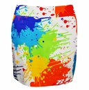 Loudmouth Golf- Ladies Drop Cloth Skort