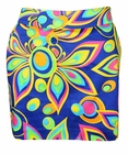 Loudmouth Golf- Ladies Shagadelic Skort