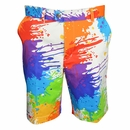 Loudmouth Golf- Mens Drop Cloth Shorts