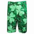 Loudmouth Golf- Mens Lucky Shorts