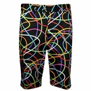 Loudmouth Golf- Mens Scribbles Shorts