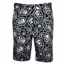 Loudmouth Golf- Mens Shiver Me Timbers Shorts
