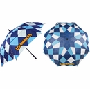 "Loudmouth Golf- New 64"" Umbrella"