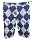 Loudmouth Golf- New York Yankees Mens Shorts