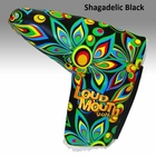 Loudmouth Golf- Putter Covers