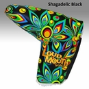 Loudmouth Golf- Putter Headcover