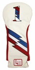 Loudmouth Golf- Retro Headcover