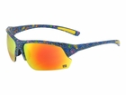 Loudmouth Golf- Unisex Slice and Dice Sunglasses