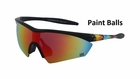 Loudmouth Golf- Unisex Swingblade Sunglasses