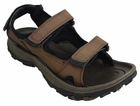 Majek- Mens Golf Sandals