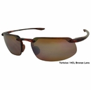 Maui Jim -  Kanaha Unisex Polarized Sunglasses