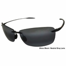 Maui Jim- Lighthouse Unisex Polarized Sunglasses