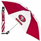 McArthur Golf- NFL Auto Fold Umbrella