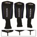 McArthur - NFL Mesh Barrel Head Cover 3-Pack