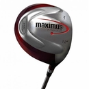 Medicus Golf- Powermax Weighted Driver
