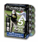 Medicus Golf- Pure Strike DVD