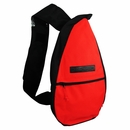 Metabolic Nutrition - Extreme Sports Bag Red