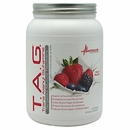 Metabolic Nutrition - T.A.G. Post Workout Recovery Fruit Punch 800 Grams