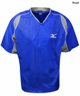Mizuno- G3 Piped Short Sleeve Batting Jersey