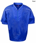 Mizuno- G4 Premier Piped Short Sleeve Batting Jersey
