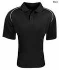 Mizuno Golf- DryLite Textured G3 Polo