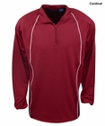 Mizuno Golf - G2 Long Sleeve Performance Top