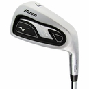 Mizuno Golf - JPX 800 Pro Irons 4-PW Irons Steel