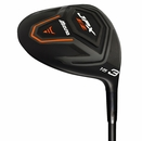 Mizuno Golf- JPX EZ Fairway Wood