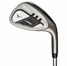 Mizuno Golf- JPX Black Nickel Wedge