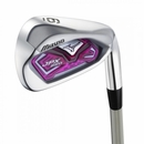 Mizuno Golf- Ladies JPX 850 Irons