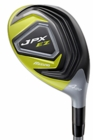 Mizuno Golf Ladies JPX-EZ Hybrid